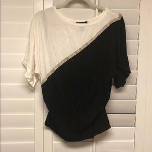 White House Black Market sweater size large